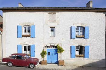 maison à Le Vigeant (86)