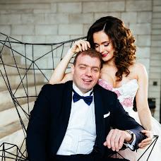Wedding photographer Anna Mironova (annamironova). Photo of 08.04.2017