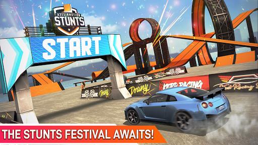 Car Stunt Races: Mega Ramps 1.8.1 screenshots 6