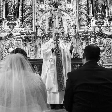 Wedding photographer Tomás Sánchez (TomasSanchez). Photo of 14.01.2018