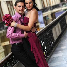 Wedding photographer Franchesko Rossini (francesco). Photo of 02.03.2014