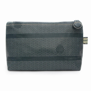 Breton Classic Small Wash Bag
