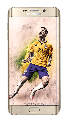 Coutinho Wallpapers New HD 1.0.3 screenshots 1