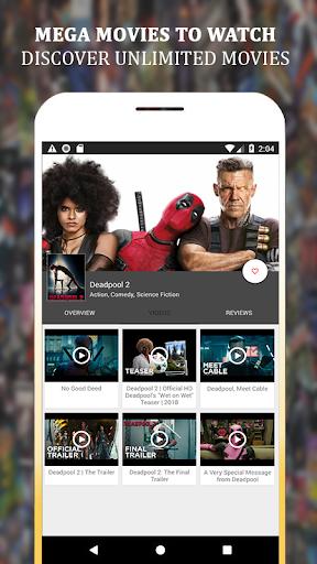 Free Movies & TV Shows 1.0 screenshots 3