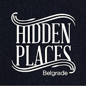 Hidden Places Belgrade