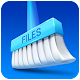 File Magic -JunkFiles, Free up space, VirusCleaner Icône
