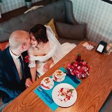 Wedding photographer Anna Nazareva (AnnNazareva). Photo of 21.06.2016
