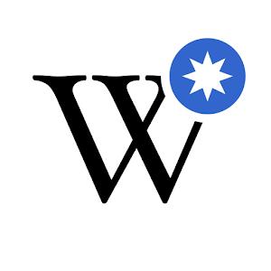 Wikipedia Beta 2.7.50317beta20200511 (50317) by Wikimedia Foundation logo