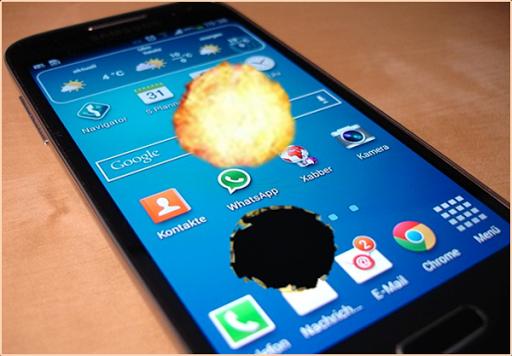 玩免費休閒APP 下載碎屏 - 破解屏幕 app不用錢 硬是要APP