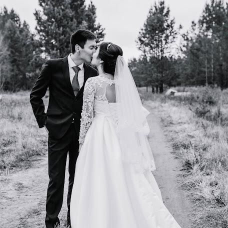 Wedding photographer Anna Shotnikova (anna789). Photo of 20.02.2018