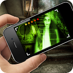 Ghost Camera Radar Joke 1.0 Apk