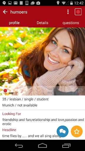 LESARION - lesbian dating & chat 2.5.16 androidtablet.us 2
