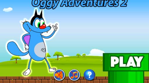 Oggy Adventures 2