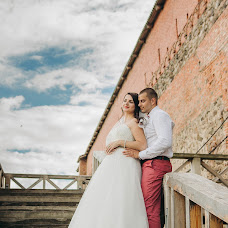 Wedding photographer Anastasiya Svorob (svorob1305). Photo of 03.06.2018