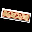 Healing Talisman Widget icon