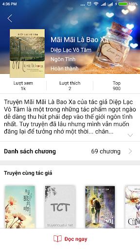 玩免費書籍APP|下載Truyện Ngôn Tình hay nhất 2016 app不用錢|硬是要APP