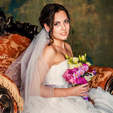 Wedding photographer Alya Lemann (alyaleeloo). Photo of 01.10.2015