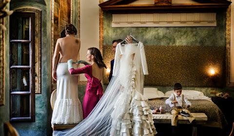 Fotógrafo de bodas Córdoba (fracoalvarez). Foto del 11.12.2018