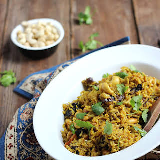 Indian Brown Rice Recipes.