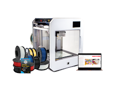 Kodak Portrait 3D Printer Educational Bundle