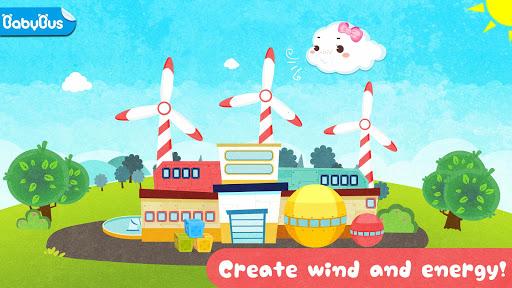 The Adventurous Cloud - Free  screenshots 6