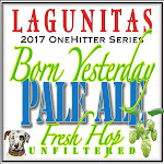 Lagunitas 2017 Born Yesterday Pale Ale