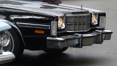 Photo: Ford Gran Torino Elite
