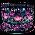 Neon Silk Theme icon