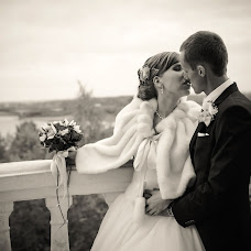 Wedding photographer Aleksey Uvarov (AlekseyUvarov). Photo of 24.10.2013