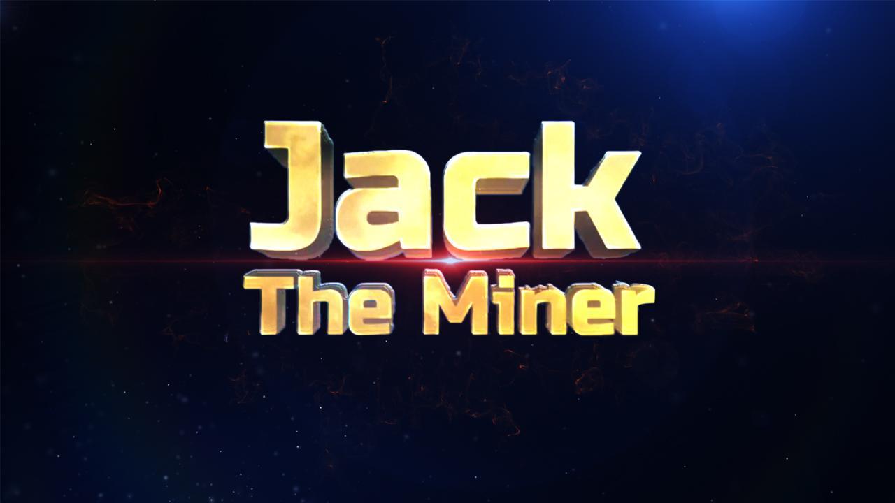 Jack the Miner