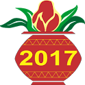 Indian Festivals Calendar 2017 icon