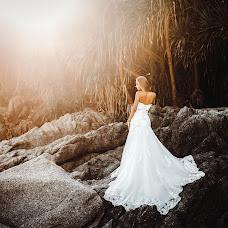 Wedding photographer Elena Kazachenko (Omen). Photo of 31.07.2015