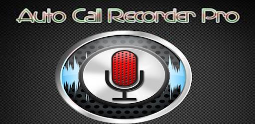 Auto Call Recorder Pro Appar (APK) gratis nedladdning för Android/PC/Windows screenshot