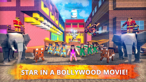 India Craft: Exploration & City Building Games 3D 1.2 screenshots 7