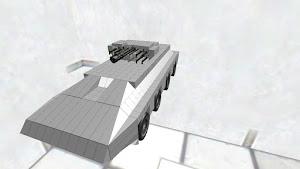 装輪装甲車(重装備型)