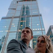 Wedding photographer Aleksandr Panfilov (awoken). Photo of 11.11.2018