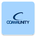 Community Bible Church App icon