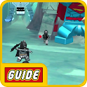 Guide LEGO Batman icon