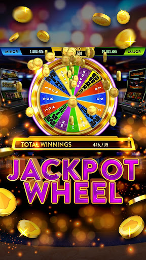 Heart of Vegasu2122 Slots u2013 Free Slot Casino Games  screenshots 5
