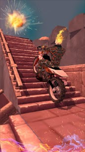 Ghost Ride 3D Season 2 1.6 MOD (Unlimited Money) 5