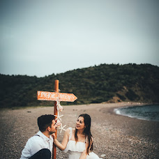 Wedding photographer Burak Karadağ (burakkaradag). Photo of 10.06.2018