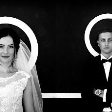 Wedding photographer Nazar Mykas (Nazik). Photo of 05.12.2015