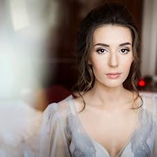 Wedding photographer Yulya Lilishenceva (lilishentseva). Photo of 30.03.2017
