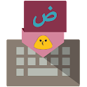 TruKey Arabic Keyboard Emoji icon