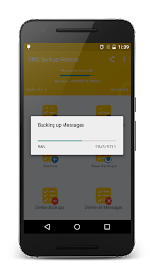 SMS Backup Restore App Download For Android 4