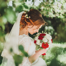 Wedding photographer Andrey Lavrinec (LOVErinets). Photo of 31.01.2018
