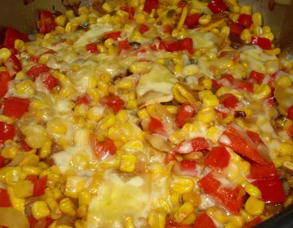 Texas Two-step Corn Medley Recipe