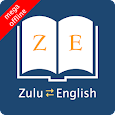 English Zulu Dictionary icon