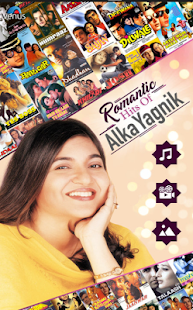 Romantic Hit of Alka Yagnik - náhled