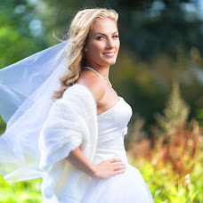 Wedding photographer Aleksandr Dyadyura (diadiura). Photo of 10.09.2014